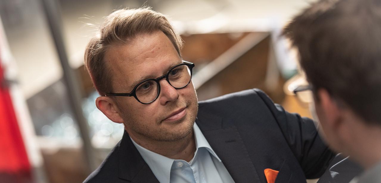 Michael Lachner Service Analysen und Roadmap