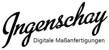 Ingenschay | Digitale Maßanfertigungen